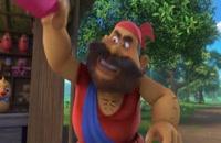 انیمیشن بیم کوچولوی قدرتمند(ف1ق6)-Mighty Little Bheem 2019