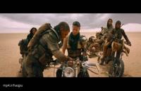 مکس دیوانه جاده خشم - Mad Max Fury Road 2015
