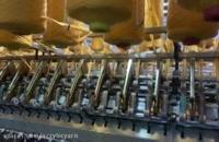 تولید نخ اکرولیک