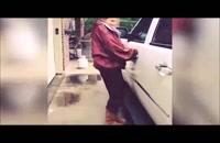 جالبترین - ویدیو : کلیپ های جالب : لحظه های خنده دار- جدید