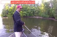 ترفند هایی برای ماهیگیری