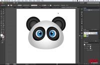 آموزش Adobe Illustrator CC (این قسمت آموزش نقاشی و طراحی کاراکتر)