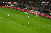 فول مچ بازی آلمان - هلند؛ (نیمه دوم) پلی آف یورو 2020