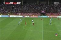 فول مچ بازی ارمنستان - ایتالیا؛ (نیمه اول) پلی آف یورو 2020