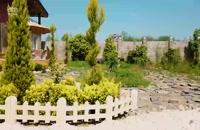 خرید ویلا باغ در منطقه آزاد بندرانزلی