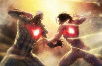 فصل دوم سریال Attack on Titan قسمت 8