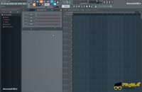 شدت ضرب VELOCITY و ضرب آهنگ RHYTHM در نرم افزار اف ال استودیو 12…