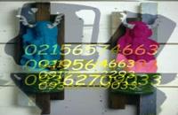 دستگاه فلوک پاش - قیمت دستگاه مخمل پاش 02156574663