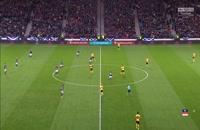 فول مچ بازی اسکاتلند - بلژیک؛ (نیمه اول) پلی آف یورو 2020