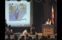 کلیپ استاد رائفی پور در مورد حجاب در ادیان دیگر