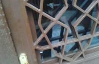 چرا درب مساجد بسته است ؟ [فیلم مسجدی در تهران که باز نیست]