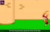 کارتون 4 پرنسس در دنیای قصه ها دوبله فارسی - دانلود کارتون