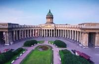 دیدنی های روسیه تور سن پترزبورگ  | تفریح و سفر
