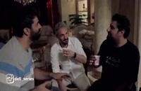 سریال دل - محمد علیزاده
