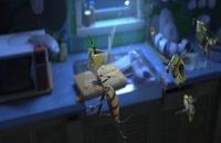 انیمیشن کفشدوزک The Ladybug 2018 دوبله فارسی (کانال تلگرام ما Film_zip@)