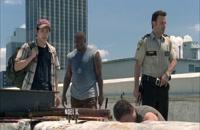 قسمت 4 فصل اول سریال  The Walking Dead