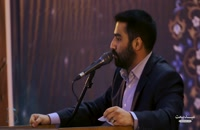 مداحی کربلایی حسین طاهری - عید بیعت 1398