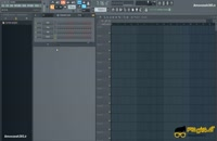 اعمال افکت از راه سند و افکت گذاری بر روی آهنگ SEND EFFECT در نرم افزار اف ال استودیو 12 (FL STUDIO PRODUCER EDITION V12.5.1)