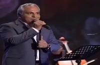 مهرا مدیری اجرای زنده تیر مژگان