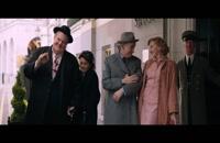 فیلم Stan & Ollie + لینک دانلود پرسرعت