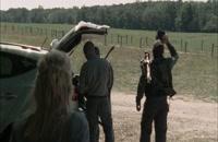 قسمت 9 فصل دوم سریال The Walking Dead