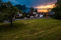 دریاچه لوسرن، زیباترین دریاچه جهان در سوییس - بوکینگ پرشیا