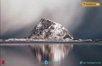 نروژ کشوری سرد و زیبا  در اسکاندیناوی - بوکینگ پرشیا bookingpersia