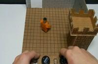آموزش ساخت بازی ROBLOX با جعبه