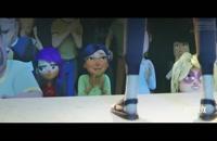انیمیشن next gen زبان اصلی | کارتون