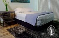 قیمت تخت خواب بادی دو نفره