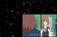 انیمیشن ao haru ride قسمت 7 (انیمه)