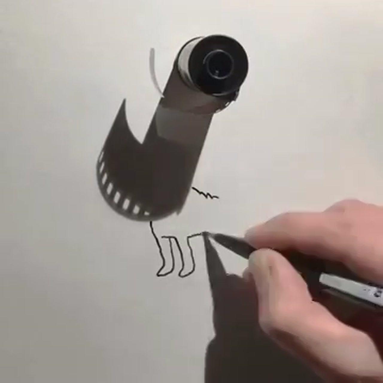 استفاده خلاقانه از اشیاء معمولی برای تکمیل آثار هنری