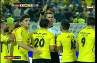 فیلم خلاصه بازی سپاهان 0 - پرسپولیس 1 ( نیمه نهایی جام حذفی )
