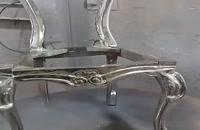 طراحی مخمل پاش فستو توسط مهندسین برتر 09356458299