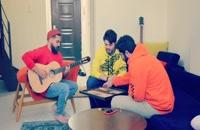 دانلود آهنگ چرا دستای عشقمو به زندگی نبستن سینا پارسیان
