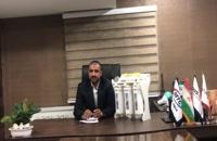 فروش تصفیه آب رویال در شیراز-زمان مناسب برای تعویض فیلتر مینرال را بدانید