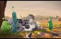 انیمیشن luis and the aliens 2018 - انیمه