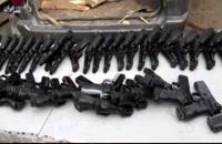 خرید و فروش انواع اسلحه گرم در شبکههای مجازی؛ پلیس فتا کجاست؟