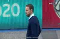 خلاصه بازی انگلیس - بلغارستان؛ (خلاصه عربی) پلی آف یورو 2020