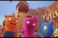تریلر انیمیشن عروسک های زشت UglyDolls 2019