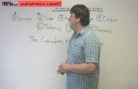 یادگیری انگلیسی با استاد الکس