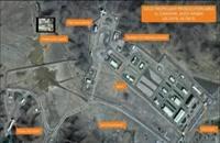 تصاویر ماهواره ای از کارخانه موشک بالستیک سازی عربستان