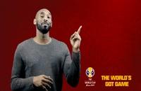 هایلایت عملکرد لوئیز اسکولا (آرژانتین) مقابل فرانسه؛ جام جهانی بسکتبال چین 2019