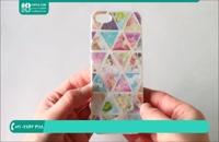 با رزین قاب موبایل با طرح و سلیقه خودتون بسازید