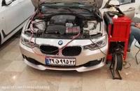 ریمپ و چیپ تیونینگ BMW - ریمپ و آپدیت گیربکس بی ام و - ریمپ ایسیو bmw