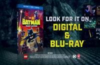 تریلر انیمیشن لگو بتمن: مشکلات خانوادگی LEGO DC Batman Family Matters 2019