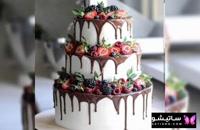 مدل های تزیین کیک تولد شیک