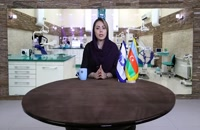 کنگره دندانپزشکی مدرن در باکو