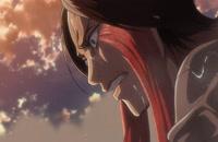 فصل دوم سریال Attack on Titan قسمت 11