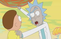 فصل اول سریال Rick and Morty قسمت 1